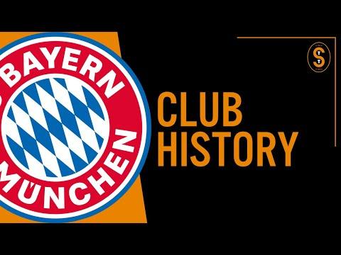 FC Bayern Munich | Club History