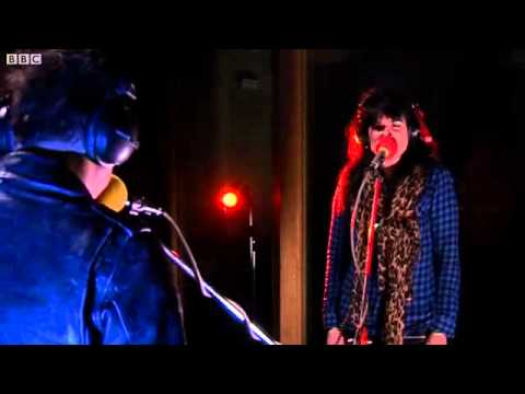 The Kills - Future Starts Slow (Live In Session, Radio 1)