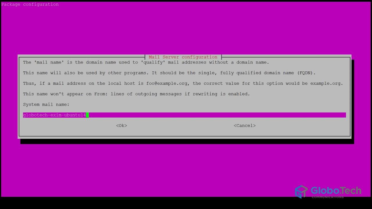 Ubuntu 14 04 Archives - Globo Tech
