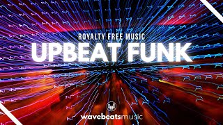 Funk Groove Upbeat | Royalty Free Background Music