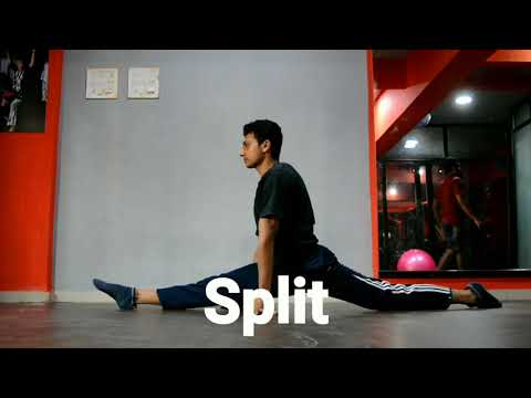 Stretch part - 2 | Static stretch (cool down stretch, flexibility training) after workout