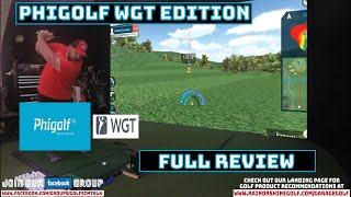 Phigolf WGT Edition Full Review