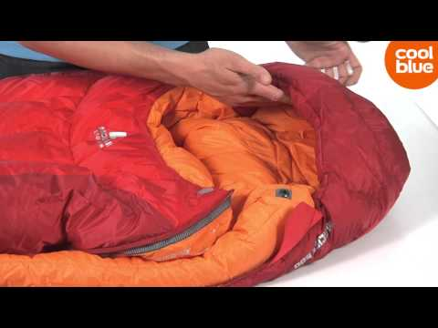 Mountain Equipment Glacier 500 mini-review (NL/BE)