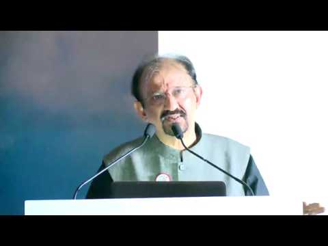 Dr Anil Suchak Talk On Organ Donation At Ahmedabad In Gujarati 30th April 2017