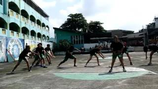 Asian Trinity School.