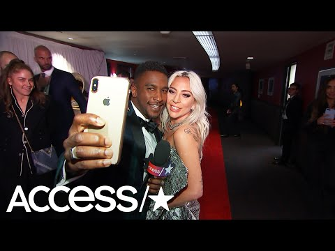 Lady Gaga 'Overwhelmed' & 'Grateful' For Her 3 Wins At The 2019 Grammys! | Access Mp3