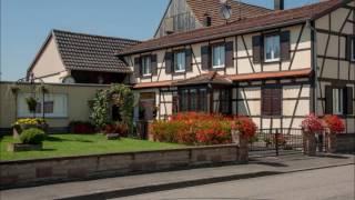 Westhouse - Bas Rhin - Alsace