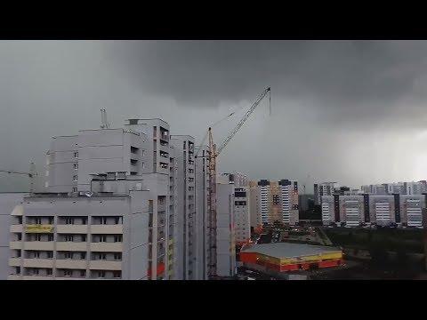 18+ Ураган унес людей!!! Россия 30 мая 2018 года. Подборка самого шокирующего №2