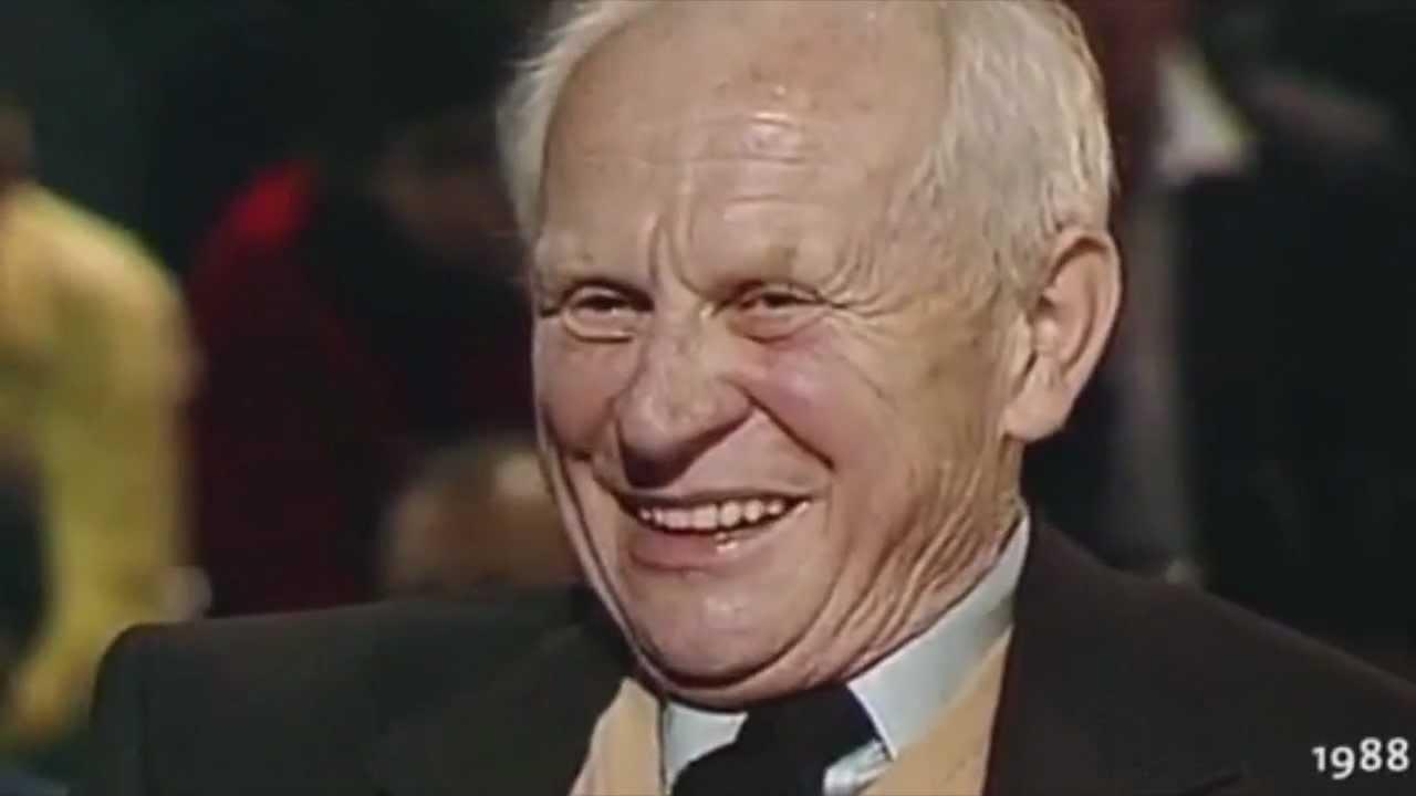 Gert Froebe