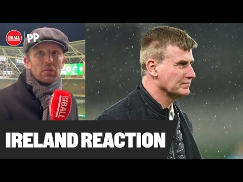 """""""Serious questions"""" over Stephen Kenny 