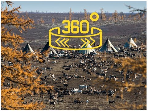 360 WION: Nenets Autonomous Okrug, Russia