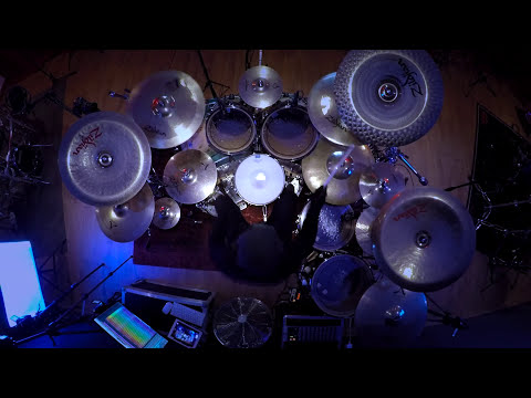 #55 Deftones - My Own Summer (Shove It) - Drum Cover