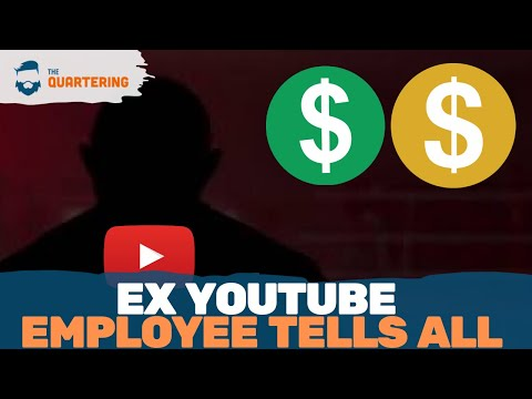 Ex Youtube Employee Leaks Monetization Review Process & Post COPPA Rules! (It's A Mess)