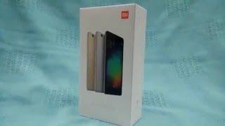 Xiaomi редми 3 обзор