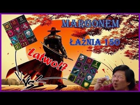 Margonem Pandora Krwawa łaźnia Eder150 (Rozrzut legi + donejt odrzut) :D