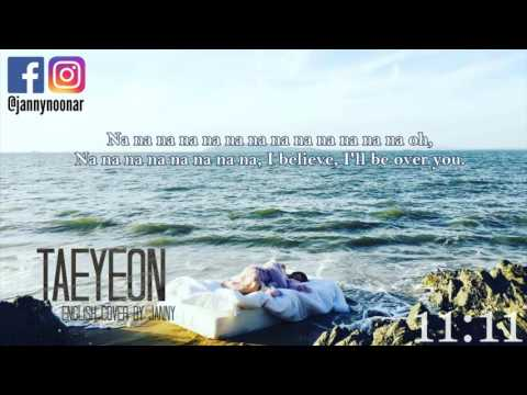 TAEYEON (태연) - 11:11 | English Cover By JANNY
