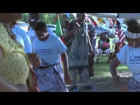 Cultural Association CAMCOH 2015 , Houston Texas DVD 003