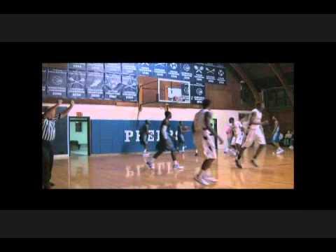 Jahvon James - Phelps School Basketball