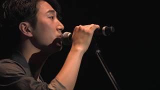 2016/4/30 村上佳佑 クリス・ハート日本武道館LIVE オープニングアクト(空に笑う)