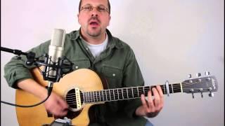 For the Love of It - Zane Charron - Original Song