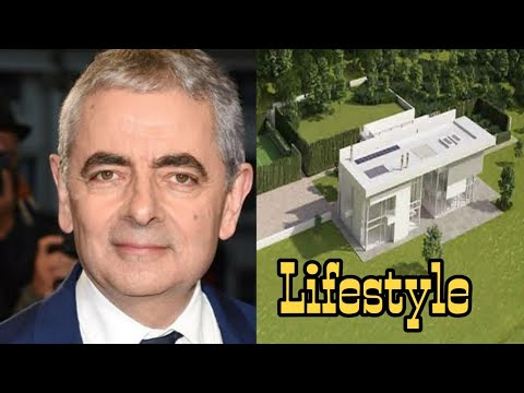 Mr Bean Lifestyle 2020