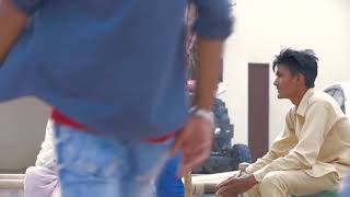 Making of faad faad song shuting by gulzar chhaniwala