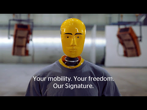 Continental AG: Committed to Zero Accidents