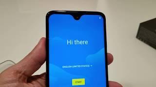 Moto G7 Plus: Abrindo a caixa do novo celular da Motorola