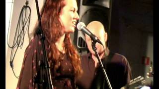 BluesParty Kristianstad - Sven Bornemark Bluesband