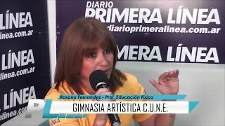 www.diarioprimeralinea.com.ar Seguinos en las redes sociales Facebo...