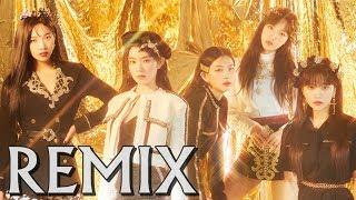 Red Velvet ''RBB'' - (Really Bad Boy) - (First Nuclo Remix) [Kpop Remix]