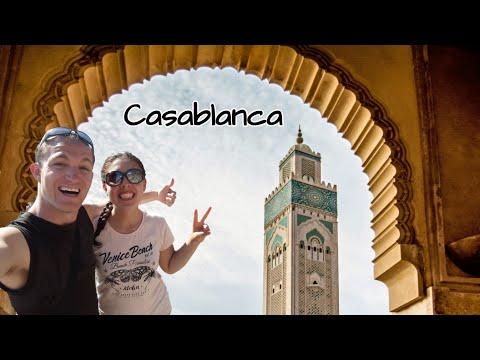 10 Consejos / Tips para viajar a CASABLANCA | Marrruecos | Guías Viaje MundoXDescubrir