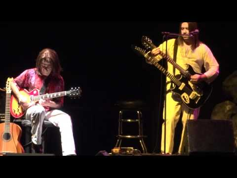 The Musical Anyway Live 2012 Montreal HD 1080P