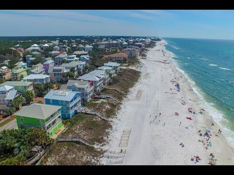 143 Seaward Drive, Santa Rosa Beach, Florida 32459