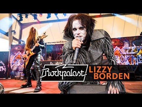 Lizzy Borden Live | Rockpalast | 2019