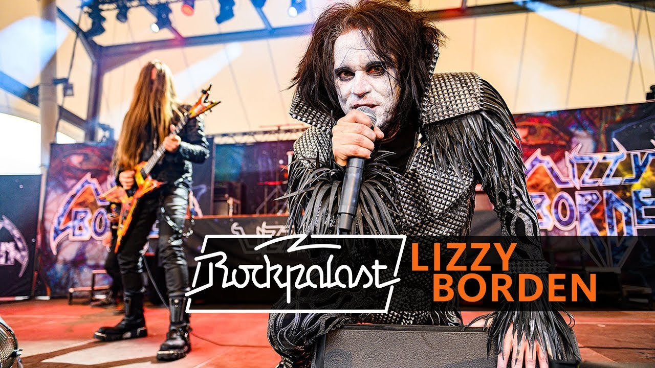 Lizzy Borden Band