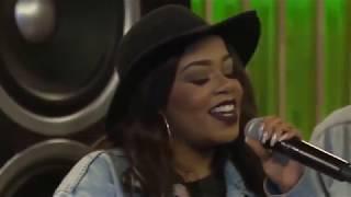 A Reece ft Shekhinah Paradise Live Performance
