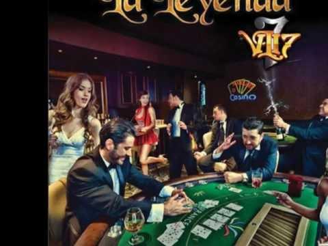 La Leyenda - No Quiero Verte Feliz ** ESTRENO 2012 **