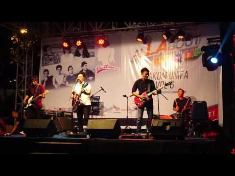 Tabasco - Antenna ( Live in KaKom UniFa Vol. 6 )