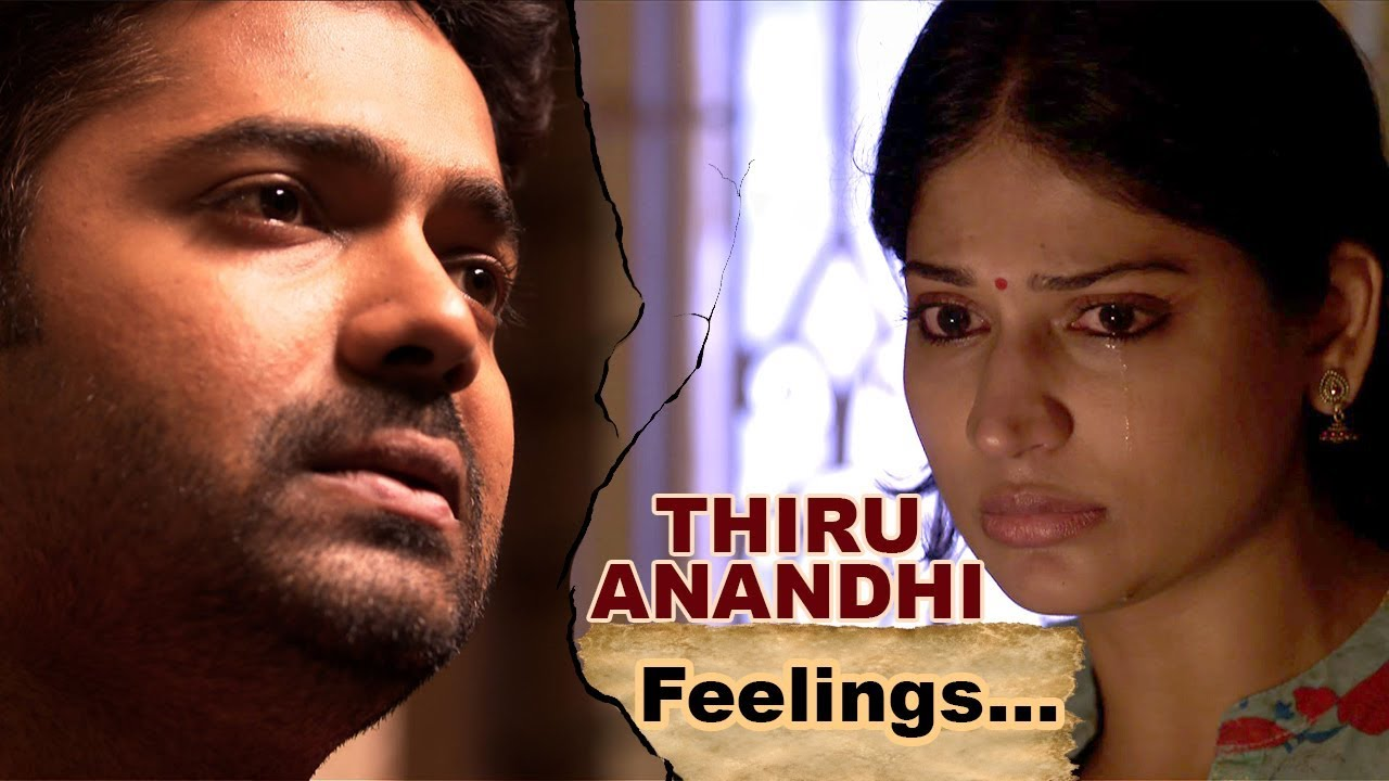 Thiru-Anandhi remember their good times together | Best of Naayagi