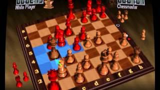 Chessmaster II (Playstation)