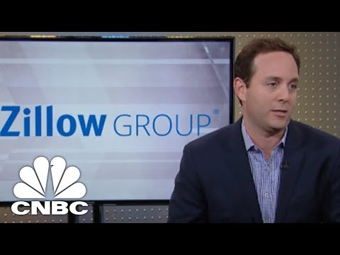 Zillow CEO: The On-Demand Economy | Mad Money | CNBC
