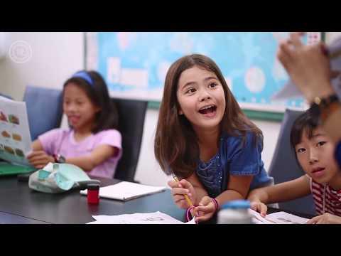 Kids Summer Chinese Class Taipei