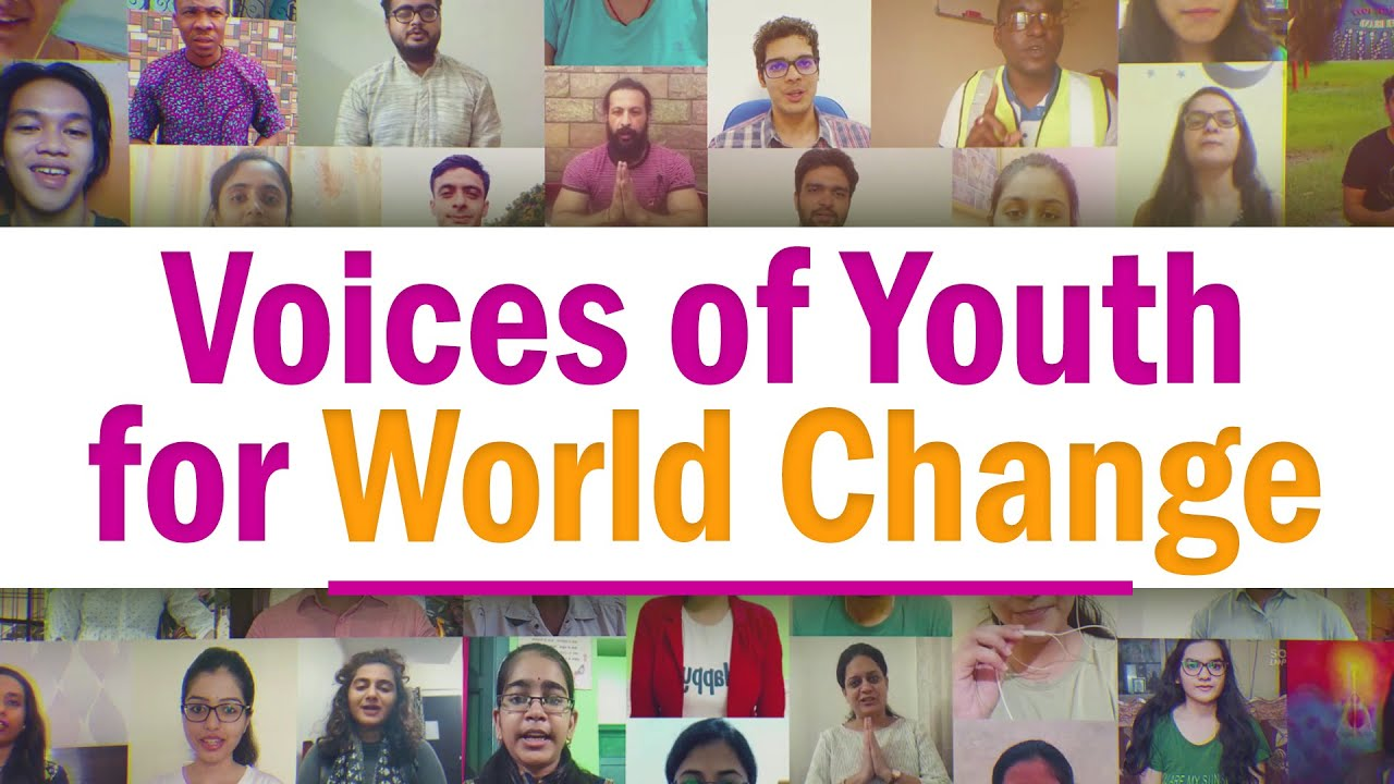 Full Event: Voices of Youth for World Change | UN International Youth Day 2020 | Awakening TV
