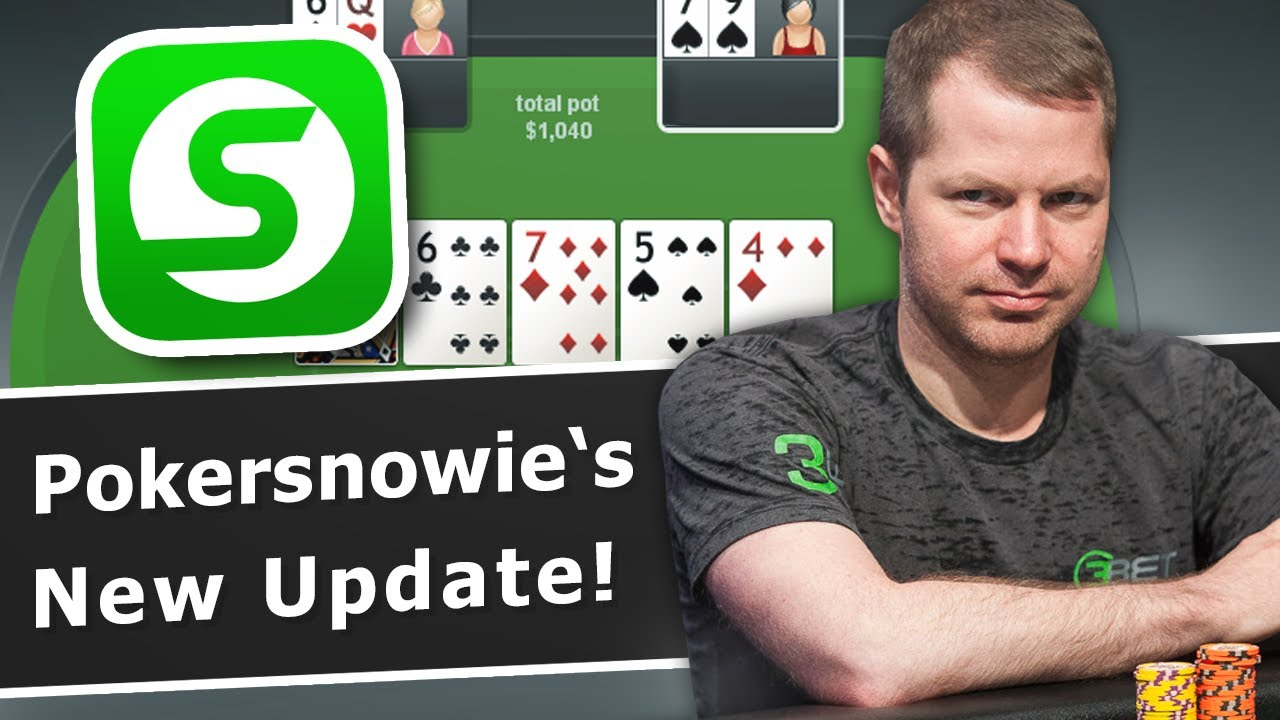 Poker Snowie