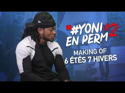 Youtube: 24h avec Young Chang Mc #YoniEnPerm2 – MakingOf 6 Etes 7 Hivers, la trahison, le soutient des fans