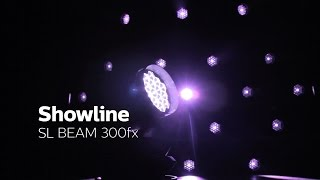 Philips Showline SL BEAM 300fx