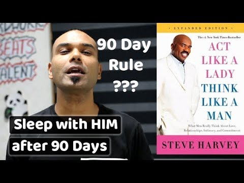 90 day rule in dating