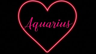 AQUARIUS~You Have a Very Important Message Here That You Must Know About ! March 2021
