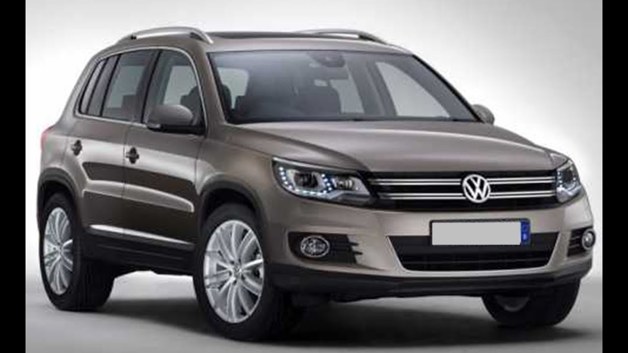 2017 vw tiguan redesign release date and price youtube. Black Bedroom Furniture Sets. Home Design Ideas